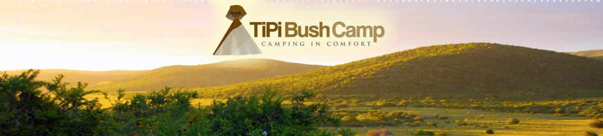 Tipi Bushcamp